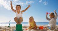 Μυστικά για να έχουν τα παιδιά ένα απολαυστικό καλοκαίρι