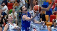 Μόνο χαμόγελα γι' αυτή την ομάδα! Η Ελλάδα κόντρα στη Γαλλία γνώρισε την ήττα με σκορ  77-55