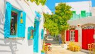 Η Αμοργός στα 10 πιο πολύχρωμα μέρη της Ευρώπης