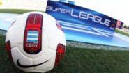 Στις 19 Αυγούστου ξεκινά η Super League – Το πρόγραμμα των δύο πρώτων αγωνιστικών