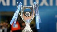 Οι όμιλοι του Κυπέλλου Ελλάδας