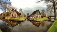 Το πιο γραφικό χωριό της Ολλανδίας