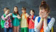 Σχολικός εκφοβισμός στην προσχολική ηλικία