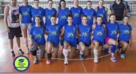 Ξεκίνημα με αλλαγές στην ομάδα volley του Α.Σ. Ωραιόκαστρο