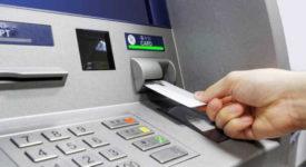 Έρχεται το τέλος των καρτών στα ΑΤΜ -Πώς θα γίνονται μελοντικά οι αναλήψεις