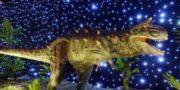 Γιγάντιοι δεινόσαυροι στην παραλία της Θεσσαλονίκης!