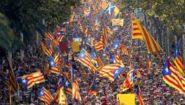 Ο πόλεμος κατά του καταλανικού λαού και οι απίστευτες τερατολογίες του!