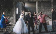 ΠΑΜΕ ΘΕΑΤΡΟ: «Σπιρτόκουτο – Πόλεμος σε τέσσερις τοίχους» στο Θέατρο Αυλαία