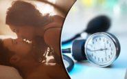 Μία περίοδος… ξηρασίας στο σεξ μπορεί να αυξήσει τον κίνδυνο για υπέρταση, κρυολόγημα και καρκίνο!