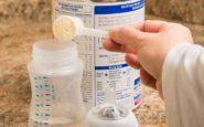 ΑΝΑΛΥΤΙΚΑ Ο ΠΙΝΑΚΑΣ με τα παιδικά γάλατα που αποσύρονται λόγω σαλμονέλας