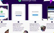 Messenger Kids για παιδιά έως 13 ετών