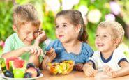 Οι τροφές που ενισχύουν το ανοσοποιητικό του παιδιού
