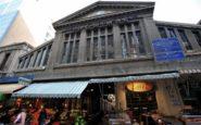 Τον Μάιο ολοκληρώνεται η εκκένωση της Αγοράς Μοδιάνο