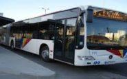 Το επόμενο τρίμηνο στους δρόμους της Θεσσαλονίκης άλλα 50 λεωφορεία