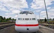 Αθήνα – Θεσσαλονίκη σε 3,5 ώρες με τρένο