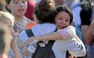 Αμερική, η χώρα των ελεύθερων δολοφονιών… Του Δημήτρη Σταράκη