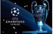 """Τα 4 πρώτα ματς της φάσης των """"16"""" του Champions League."""