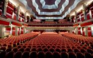 Πρόγραμμα θεατρικών παραστάσεων στη πόλη της Θεσσαλονίκης
