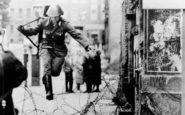 Τείχος του Βερολίνου: 10.316 ημέρες ύπαρξης, 10.316 ημέρες απουσίας