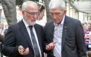 Μπουτάρης: Ο Σαββίδης να επενδύσει στη Θεσσαλονίκη με το 1,6 δισ. ευρώ της ΣΕΚΑΠ