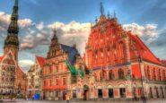 Οι πιο όμορφες «παλιές πόλεις» της Ευρώπης