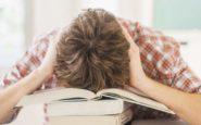 Οι λόγοι που προκαλούν άγχος στους έφηβους και τι μπορείτε να κάνετε