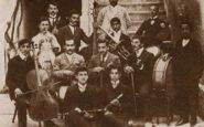 Δε σε θέλω πια – Σμύρνη 1910, Ελληνική Εστουδιαντίνα