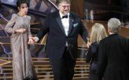 «Η Μορφή του Νερού» του Γκιγιέρμο ντελ Τόρο, ο Γκάρι Όλντμαν και η Φράνσις Μακντόρμαντ οι μεγάλοι νικητές της 90ης απονομής των Όσκαρ