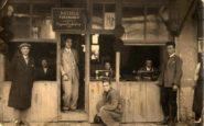 Φωτογραφίες της Κωνσταντινούπολης από τις δεκαετίες 1920 και 1930