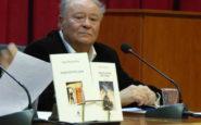 Η παρουσίαση των βιβλίων του Πάρη Βορεόπουλου που πλουτίζουν την πολιτιστική ζωή του Δήμου μας