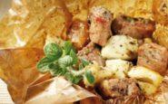 ΠΟΛΙΤΙΚΗ ΚΟΥΖΙΝΑ: Γκιούλμπασι …. μια σκέτη γλύκα φαγητό