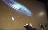 Η ζωή του υπέροχου κύριου Χόκινγκ: Η ασθένεια, η αγάπη και ο ρόλος του Σύμπαντος