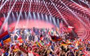 To video clip του Ελληνικού τραγουδιού της φετινής Eurovision