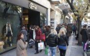 Το πασχαλινό ωράριο των καταστημάτων στη Θεσσαλονίκη