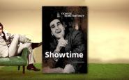 ΒΙΒΛΙΑ ΠΟΥ ΔΙΑΒΑΖΩ:«Showtime» Του Γιώργος Κωνσταντίνου