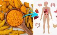 """Κουρκουμάς: Το επιστημονικά αποδεδειγμένα """"πιο υγιεινό μπαχαρικό στον κόσμο""""!"""