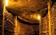Θεσσαλονίκη: Αυτές είναι οι υπόγειες στοές με την σκοτεινή ιστορία που διαπερνούν την πόλη