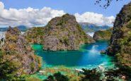 12 Πανέμορφα μέρη του πλανήτη με καταγάλανα νερά που θα σας ταξιδέψουν