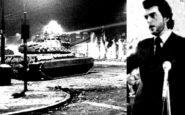 Εις Μνήμην Κυριάκου Σταμέλου: Οι διαπαραγματεύσεις με τους επικεφαλής του τανκ