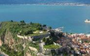 ΝΑΥΠΛΙΟ: Η πρώτη πρωτεύουσα της σύγχρονης Ελλάδας