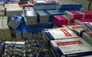 Τα αντιβιοτικά αυξάνουν τον κίνδυνο για πέτρες στα νεφρά