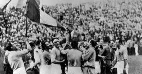 Παγκόσμιο Κύπελλο 1934: Το βρώμικο Μουντιάλ του Μουσολίνι