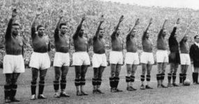 Παγκόσμιο Κύπελλο 1938: Ένα γκολ πριν τον πόλεμο