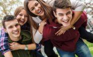 Διαπαιδαγώγηση των εφήβων στη σημερινή κοινωνία: Ελευθερία και περιορισμοί