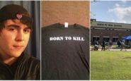 Το προφίλ του 17χρονου που αιματοκύλισε το σχολείο του στο Τέξας
