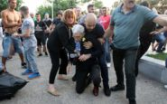 Ντροπή για τη φασιστική επίθεση πατριδοκάπηλων που δέχτηκε ο Γιάννης Μπουτάρης σήμερα στη Θεσσαλονίκη
