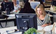 Χορήγηση άδειας σε δημοσίους υπαλλήλους που εργάζονται μπροστά σε οθόνες -Τι διευκρινίζει το ΝΣΚ (γνωμοδότηση)