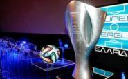 Πρωτάθλημα ποδοσφαίρου, με 20 ομάδες και δύο ομίλους