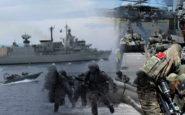 """«Καταιγίδα» Vs """"Beyaz Fırtına"""": Αντιπαράταξη της ελληνικής """"Task Force"""" & του τουρκικού Στόλου μετά τις δηλώσεις Χ.Ακάρ"""