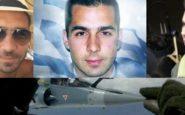 40 Ημέρες από το θάνατο του Σμηναγού Γιώργου Μπαλταδώρου